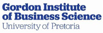 Gordon Institute of Business Science University of Pretoria