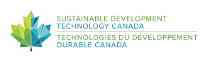 -	Sustainable Development Technology Canada (SDTC)