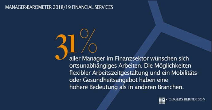 Manager-Barometer Financial Services | Odgers Berndtson