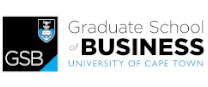 UCT Business School logo
