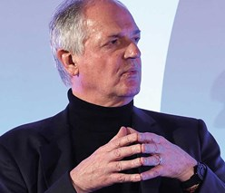 How Paul Polman wants to change the world - Part 1