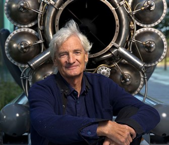 Dyson's coronavirus response – Sir James Dyson on COVID-19 and developing the CoVent ventilator in 30 days