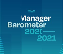 Our Manager Barometer 2020 survey: exploring the mind and motivations of the modern manager